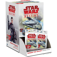 Star Wars Destiny: Across the Galaxy Booster Display Thumb Nail