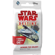 Star Wars Destiny: Across the Galaxy Booster Pack Thumb Nail
