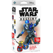 Star Wars Destiny: Allies of Necessity Draft Set Thumb Nail
