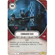 Commando Raid Thumb Nail