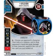 Kylo Ren - Vader's Disciple Thumb Nail