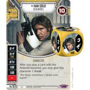 Han Solo - Scoundrel Thumb Nail