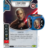 Count Dooku - Devious Strategist Thumb Nail