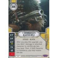 Chewbacca's Blaster Rifle Thumb Nail