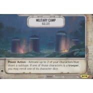 Military Camp - Kaller Thumb Nail