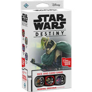 Star Wars Destiny: General Grievous Starter Set Thumb Nail