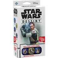 Star Wars Destiny: Obi-Wan Kenobi Starter Set Thumb Nail