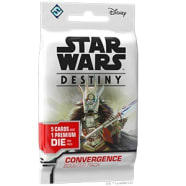 Star Wars Destiny: Convergence Booster Pack Thumb Nail
