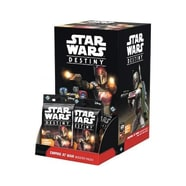 Star Wars Destiny: Empire At War Booster Display Thumb Nail