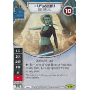 Aayla Secura - Jedi General Thumb Nail