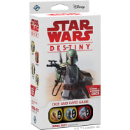 Star Wars Destiny: Boba Fett Starter Set Thumb Nail