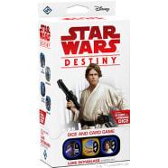 Star Wars Destiny: Luke Skywalker Starter Set Thumb Nail