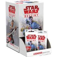 Star Wars Destiny: Legacies Booster Display Thumb Nail