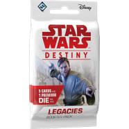 Star Wars Destiny: Legacies Booster Pack Thumb Nail