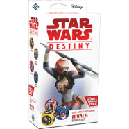 Star Wars Destiny: Rivals Draft Set Thumb Nail