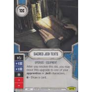 Sacred Jedi Texts Thumb Nail