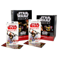 Star Wars Destiny: Double Box Bundle Thumb Nail