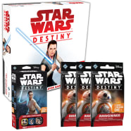 Star Wars: Destiny Holiday Bundle Thumb Nail