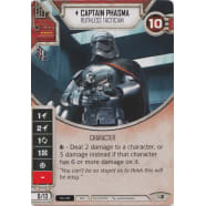 Captain Phasma - Ruthless Tactician Thumb Nail