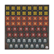 Star Wars Destiny: Die-cut Token Sheet Thumb Nail