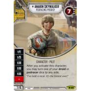 Anakin Skywalker - Podracing Prodigy Thumb Nail