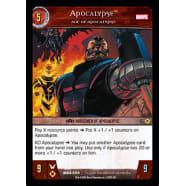 Apocalypse - Age of Apocalypse (Common) Thumb Nail