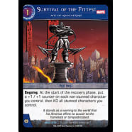 Survival of the Fittest - Age of Apocalypse Thumb Nail