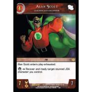 Alan Scott - Golden Age Engineer Thumb Nail