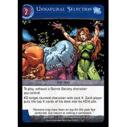 Unnatural Selection Thumb Nail