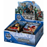 DC Comics Legends Booster Box (1) Thumb Nail