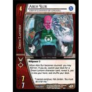Abin Sur - Green Lantern of Ungara Thumb Nail