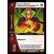 Alan Scott - Keeper of the Starheart Thumb Nail