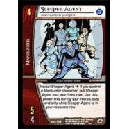 Sleeper Agent - Manhunter Sleeper Thumb Nail