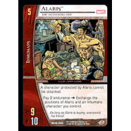 Alaris - The Outgoing One Thumb Nail