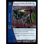 Allied Against the Dark - Team-Up Thumb Nail