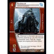Batman - Avatar of Justice Thumb Nail