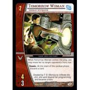 Tomorrow Woman - Tojan Telepath Thumb Nail