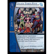 Death Times Five Thumb Nail