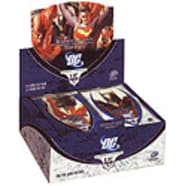 Justice League of America Booster Box (1) Thumb Nail