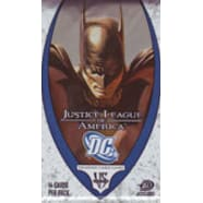 Justice League of America Booster Pack Thumb Nail