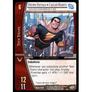 Freddy Freeman @ Captain Marvel - Titans Tomorrow East Thumb Nail