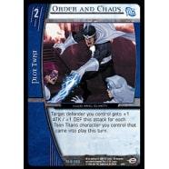 Order and Chaos Thumb Nail