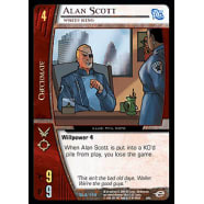 Alan Scott - White King Thumb Nail