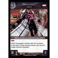 Archangel - Death Thumb Nail