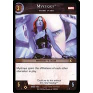 Mystique - Short Leash Thumb Nail