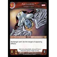 Archangel, Aeroballistic Thumb Nail