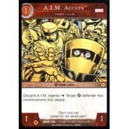 A.I.M. Agents - Army / A.I.M. Thumb Nail