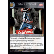 Death Warrant Thumb Nail