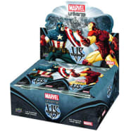 Marvel Universe Booster Box (1) Thumb Nail