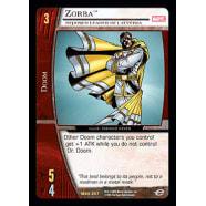 Zorba - Deposed Leader of Latveria Thumb Nail